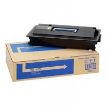 Картридж Kyocera TK-725 для Kyocera TASKalfa 420, 520, оригинальный, чёрный, 34000 стр. 10502-01