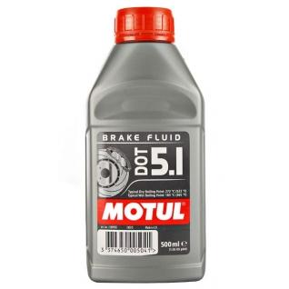 Тормозная жидкость MOTUL DOT 5,1 BF 1л