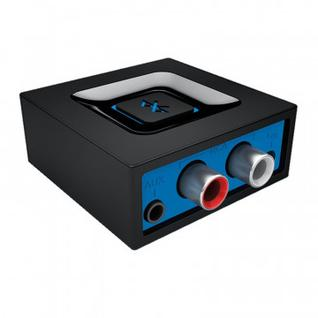 Адаптер беспроводнойLogitech Bluetooth Audio Adapter (980-000912)