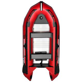 Лодка SMarine STRONG-365 (красный) 1.5 мм Sun Marine