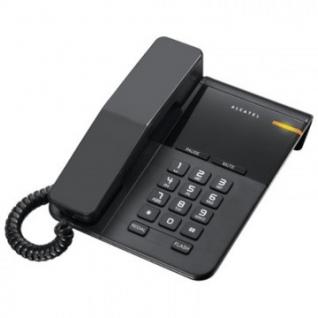 Телефон Alcatel T22 черный