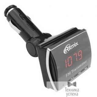 Ritmix RITMIX FMT-A750 Автомобильный FM-трансмиттер