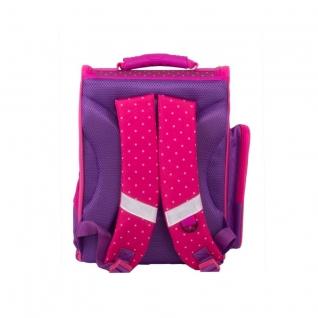 Школьный рюкзак Кролик Стасик Gulliver рюкзаки