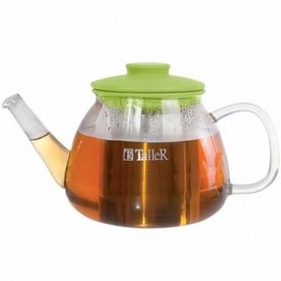 TALLER Заварочный чайник Taller TR-1361