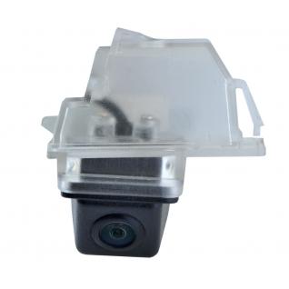 Камера заднего вида для Ford Incar VDC-073 Ford Kuga (2013+) Incar