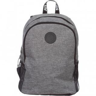 Рюкзак №1School Just серый