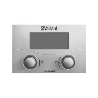 Автоматический регулятор отопления Vaillant calorMATIC 630/3 0020092430