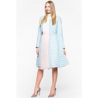 Пальто ODRI MIO 18410507 Пальто ODRI MIO BLUE (голубой)
