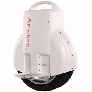 Airwheel Q3-170wh-white