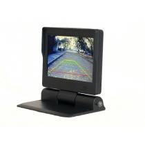 """Автомобильный монитор 5"""" на приборную панель AVIS AVS0534BM с автоматическим приводом Avis"""