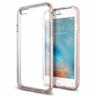Бампер SGP Neo Hybrid EX для iPhone 6s/6 цвет Rose Gold (SGP11725)