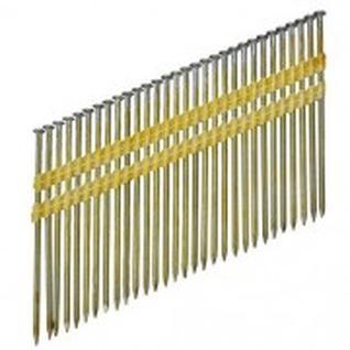 Гвозди Fubag для N90 3.05*50мм гладкие 3000шт