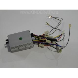 Контроллер 500Ват/12вольт (500W)