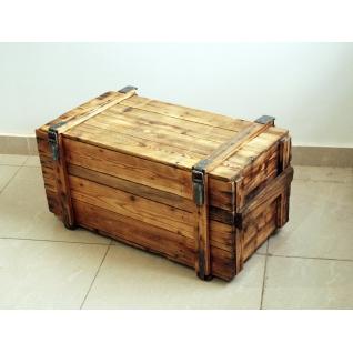 Декоративный ящик в стиле Loft