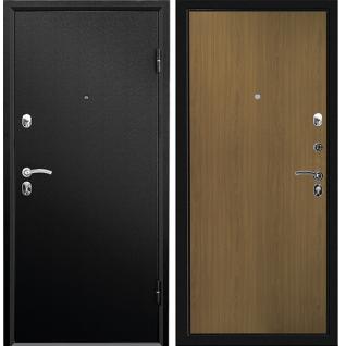 Дверь металлическая Valberg С2 ФОРТЕ 2066/980/104 R/L