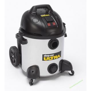 Промышленный пылесос Shop-Vac Ultra 45-SI Premium