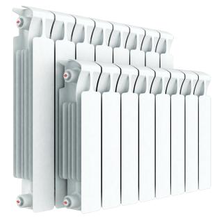 Радиатор Rifar Monolit 500 х 5 сек