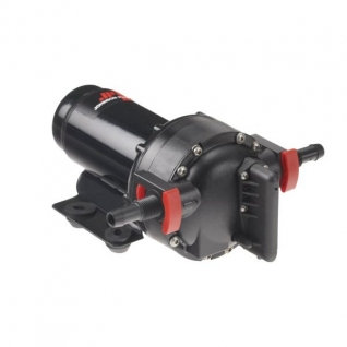 Johnson Pump Гидрофор пятикамерный Johnson Pump Aqua Jet WPS 3.5 10-13395-04 24 В 13 л/мин 2,8 бар