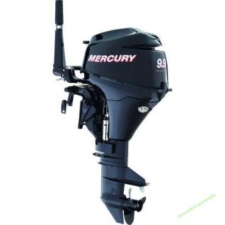 Лодочный мотор MERCURY ME 9.9 EL BigFoot