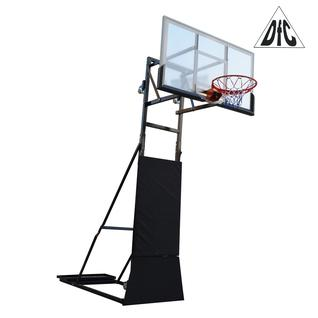 DFC Баскетбольная мобильная стойка DFC STAND56Z 145х82см (5 коробов)