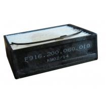 Фильтр двигателя топливный, предварительный Fendt