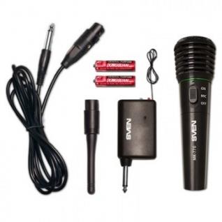Микрофон SVEN MK-770 беспроводной
