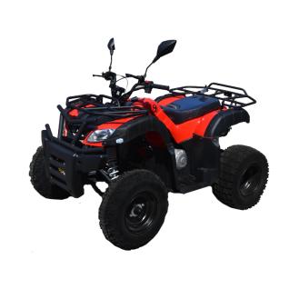 KD 150 AUG 150сс (Антивибрационный двигатель)
