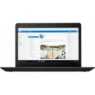 Ноутбук Lenovo ThinkPad EDGE E470(20H1007YRT)i3-6006U,4Gb,180GB,Win10PRO