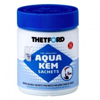 Средство для биотуалета Thetford Aqua Kem Sach, (порошок) 450 г. (30262BJ) ...