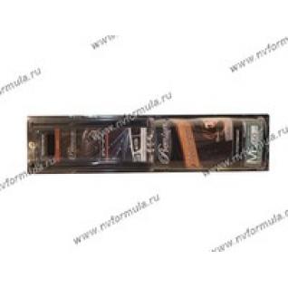 Шторки боковых окон Premium 60/M37-42 черные