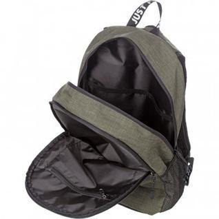 Рюкзак №1School Just зеленый