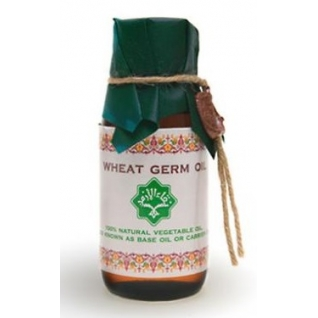 Натуральное растительное масло Зейтун - Ростки Пшеницы