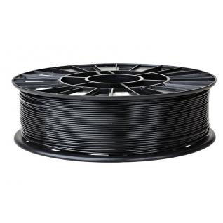 PLA пластик REC 1.75мм черный