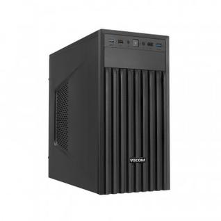 Системный блок ProMEGA Jet B143 G5400/4G/500G/iHD/W10H/Kb/Ms