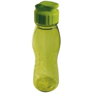 Всё для пикника Steuber GmbH Бутылочка FlipTop зеленая 700 мл NW-051231-G