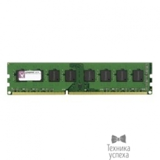 Kingston Kingston DDR3 DIMM 8GB (PC3-12800) 1600MHz KVR16N11H/8