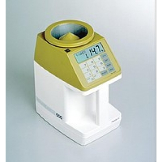 Портативный Анализатор влажности, натуры и температуры зерна РМ - 650