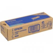 Картридж Epson S050629 (C13S050629) для Epson AcuLaser C2900, CX29, оригинальный, голубой, 2500 стр. 9854-01