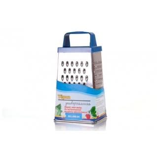 Тёрка Универсальная с пластиковой ручкой