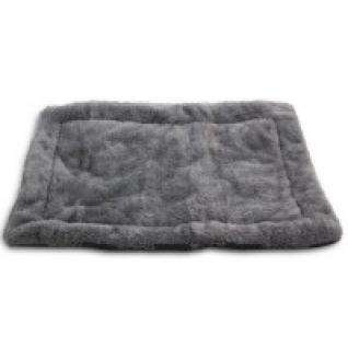 """Лежак-матрас для животных """"Сказочный лес"""" (цвет: серый), размер S TRIOL"""