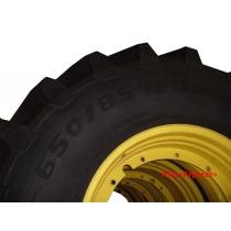 Комплект колес задних спаренных в сборе, МТ600 650/85 R38 спарка