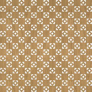 Декоративная решетка Presko Техно 60х90