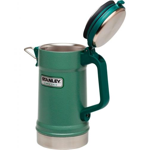 Пивная кружка STANLEY Classic 0,71L Зеленая 36994997