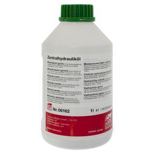 Жидкость для ГУР Febi BMW 81229407549 1л