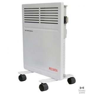 Ресанта Ресанта ОК-500 67/4/9 Конвектор 220-230В, 50Гц, крепление на стенку + на ножках ,500 кВт, 3,7 кг