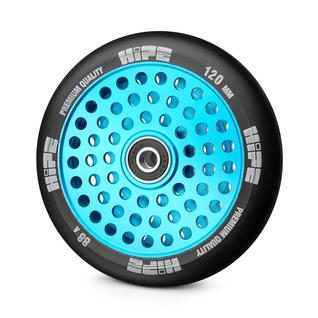 Колесо Hipe 20 Hollow 120mm, голубые