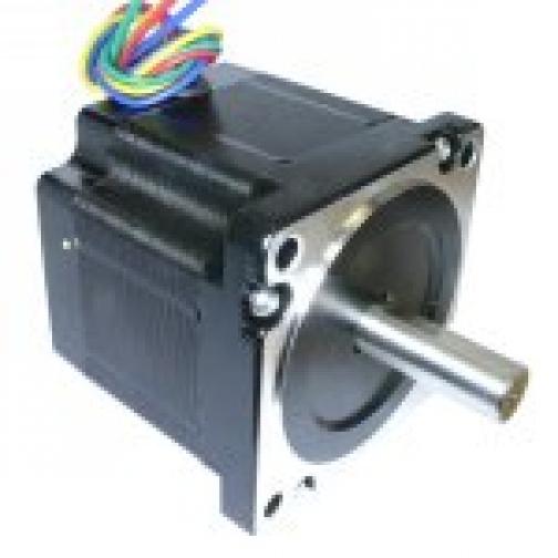 Шаговый двигатель NEMA34_5802 862609