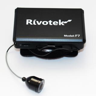 Подводная видеокамера Rivotek F7 Rivotek