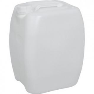 Канистра пластиковая 20 литров, с крышкой