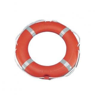 TREM Круг спасательный из полиэтилена TREM Omologato Med 75 x 45 см 2,5 кг